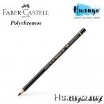 Faber-Castell Polychromos Artist Colour Pencil - Black