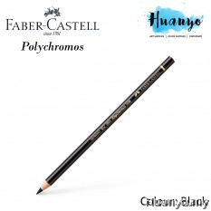 Faber-Castell Polychromos Artist Colour Pencil - Black