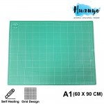 Apex Self Healing Grid Layout Cutting Mat A1 60 X 90 CM (3MM Thickness)