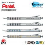 Pentel Graph Gear 1000 Drafting Mechanical Pencil (0.3MM, 0.5MM, 0.7MM, 0.9MM)