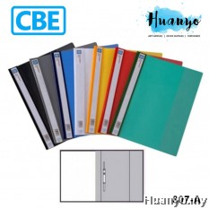 CBE Management File 807A (Set of 12)