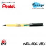 Pentel Texture Fabric Marker - Black (Fine)