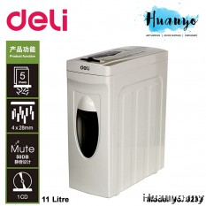 Deli Paper Shredder 9923 (11 Litre)