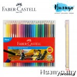 Faber-Castell Classic Colour Pencils 24L (Wonderbox Slim)