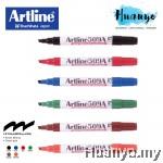 Artline Whiteboard Marker 509A - Chisel Tip