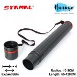 SYAMAL A0 Expandable Drawing Tube (Diameter: 10.5cm/ Length: 70cm-123cm)