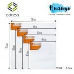 Conda Artist Stretch Canvas (Square Size: 30/40/50/60/70cm²)