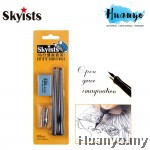 Skyists Comic Tools with Manga Comic Cartoon Drawing Dip Pen With Nib Set