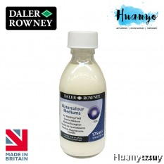 Daler Rowney Water Colour Masking Fluid 175ML