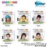 Snazaroo Mini Face Paint Kit (Halloween / Parties)