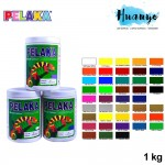 Pelaka Mural Colour Paint 1 kg