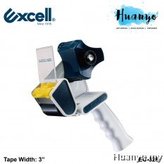 Excell SafeGuard™ EC-326 Tape Dispenser 3""