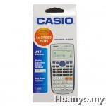 Casio Scientific Calculator FX-570ES Plus