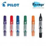 Pilot V Board Master White Board / Wyte bord Marker - Medium Bullet