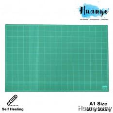 Morn Sun Self Healing Flexible Cutting Mat Board A1 60 X 90cm (2MM thickness)