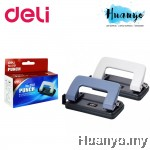Deli 2 Hole Paper Punch Machine