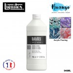 Liquitex Acrylic Fluid Painting Pouring Medium - 946ML