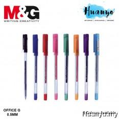 M&G Office G Gel Pen 0.5mm AG13271