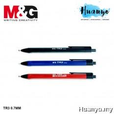 M&G Semi-Gel pen TR3 0.7 ABPW3072