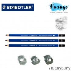 Staedtler Lumograph Water Colour Aquarell Drawing Sketching Pencil (Per Pcs)
