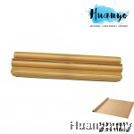 Mahjong Brown Kraft Wrapping Paper 34.5x 46.5 inch (50pcs/Roll)