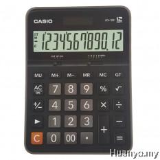 Casio Calculator DX-12B