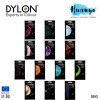 Dylon Fabric Dye 50G  (Intense Colour)