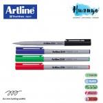 Artline 250 Permanent Marker Pen (0.4MM)