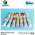 Marie's Master Artist Series Oil Colour 60ml (Per Tube)