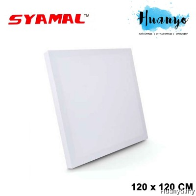 Syamal Artist Stretch Canvas (120 X 120cm X 1.5cm)