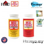 Plaid Mod Podge Non Toxic Waterbase Sealer,Decoupage Glue & Finish (Gloss / Matte) [473ML / 16 oz]
