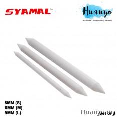 Syamal Artist Blending Paper Stump Blender (Set of 3)