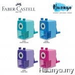 Faber-Castell Pastel Colour Desk Compact Pencil Sharpener 581822