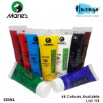 Marie's Acrylic Colour Paint 120ML No. 816B (Per Tube) [List 2 / 3]
