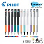 Pilot Juice Up Retractable Gel Ink Pen Needle Tip 0.4MM (Basic Colour / Metallic)
