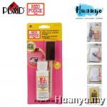 Plaid Mod Podge Non Toxic Photo Transfer Medium 59ML WIth Foam Brush Set