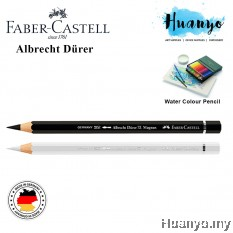 Faber-Castell Albrecht Durer Water Colour Pencil (Black / White Color)