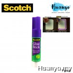 3M Scotch Non toxic Washable Purple Glue Stick (7g)