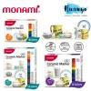 Monami Home Decor & DIY Ceramic Marker 480 / 482 (Set of 6 / 8 / 12) [For Ceramic Mugs, Dishes and Bowls]