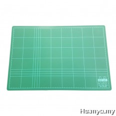 Morn Sun Cutting Mat A3  (2mm Thickness)