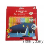 Staedtler Luna Water Colour Pencils 24L