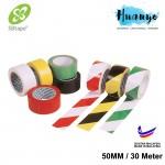 SB Sweet Tape Floor Marking Tape (50 MM X 30 Meter) [Social Distancing Tape]