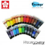 Sakura Acrylic Colour 20ML (Per tube) (List 1/2)