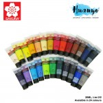 Sakura Acrylic Colour 20ML (Per tube) (List 2/2)