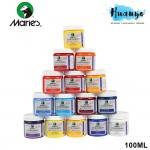 Marie's Acrylic Colour Paint 100ML No. A1100 (Per Bottle)