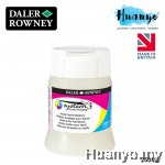Daler Rowney Screen Printing Textile Medium for Acrylic Colour (250ML)