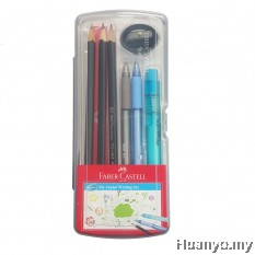 Faber-Castell My Junior Writing Exam Set