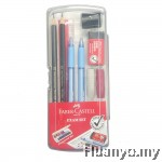 Faber-Castell Exam Set