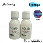 Pelasta Acrylic Colour Paint Medium - Gloss (120ML / 300ML)