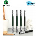 Marie's Double Head Metal Pencil Extender Holder (For Sketching, Writing, Drawing)
